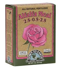 Image result for alfalfa meal dte