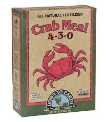 Image result for crab meal dte